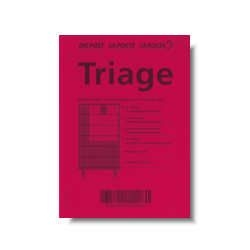 Fiche Rx Triage (rouge)