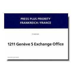 Press Plus Priority France