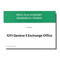 Press Plus Economy Frankreich
