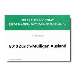 Press Plus Economy Niederlande