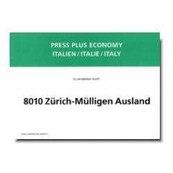 Press Plus Economy Italien