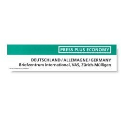 Press Plus Economy Germany