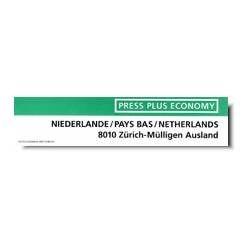 Press Plus Economy Netherlands