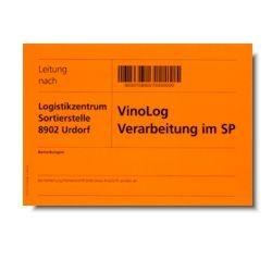 VinoLog Urdorf